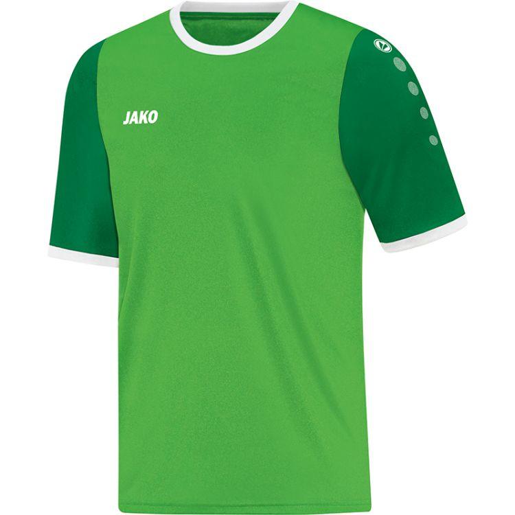 ff63e75919 Sportmez Leeds Felnőtt RU - Világosszürke-sötétszürke-neon / JAKO ...