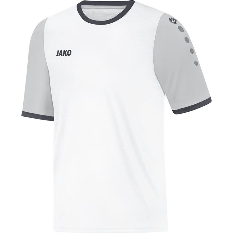 720500673d Sportmez Leeds Felnőtt RU - Fekete-szürke / JAKO Sport Magyarország