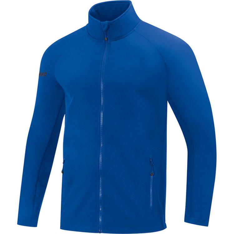 Softshell jacket Team Női Királykék JAKO Sport JAKO